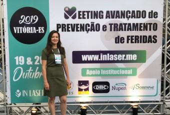 Meeting Avançado de Prevenção e Tratamento de Feridas